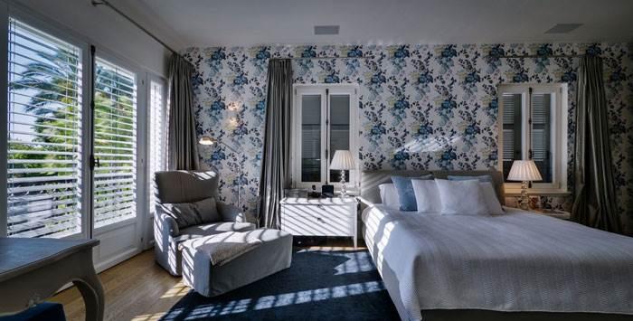 מה הופך את חדר השינה שלנו למקום רומנטי, מזמין וסקסי | קרדיט: וויט אדריכלים