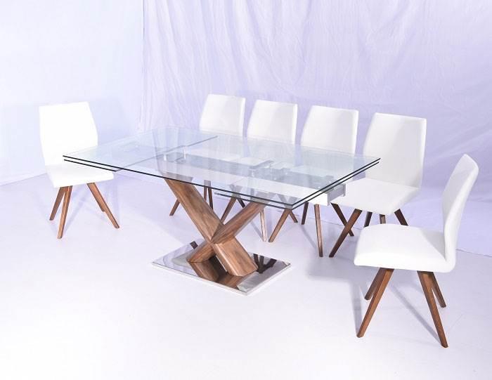 שילוב חומרים וסגנונות | קרדיט לתמונה: להב מחסני רהיטים
