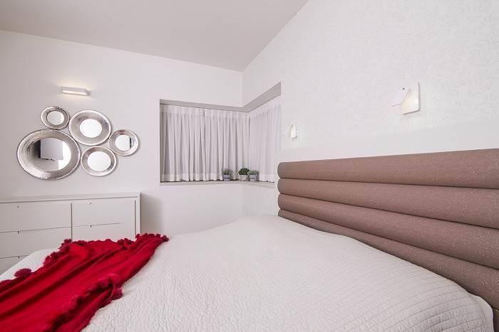 חדר שינה צילום:עידן גור