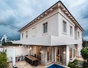 טוסקנה פינת כפר סבא - עיצוב בית בסגנון רומנטי
