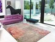 השטיח שישדרג לכם את הבית - כיצירת אומנות!