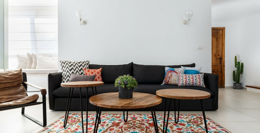 הצצה לצילומי קטלוג רהיטים