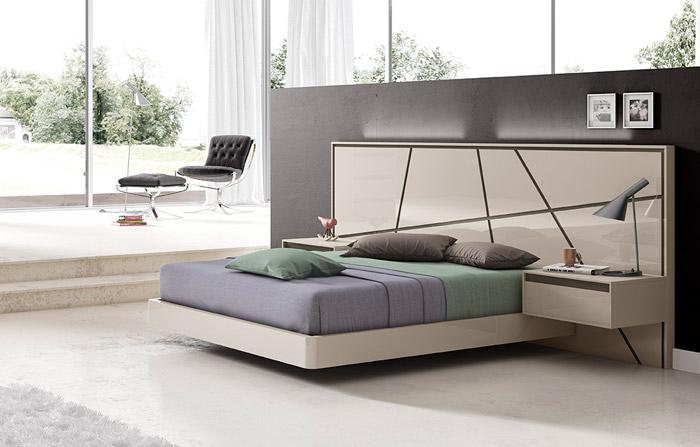 חדרי שינה מותאמים לחלל
