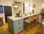 שיפוץ דירת 4 חדרים בתל אביב