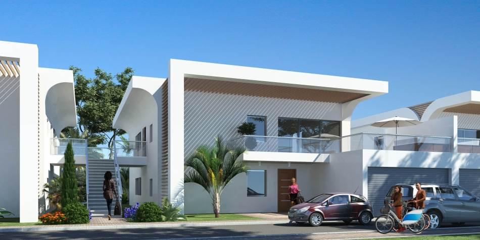תבע ברשות מקומית 12 מגרשים 24 יחידות דיור בשכונת שחמון 6 באילת. קרדיט: מיכל שרבט אדריכלים