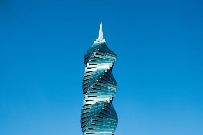 Revolution Tower בפנמה סיטי