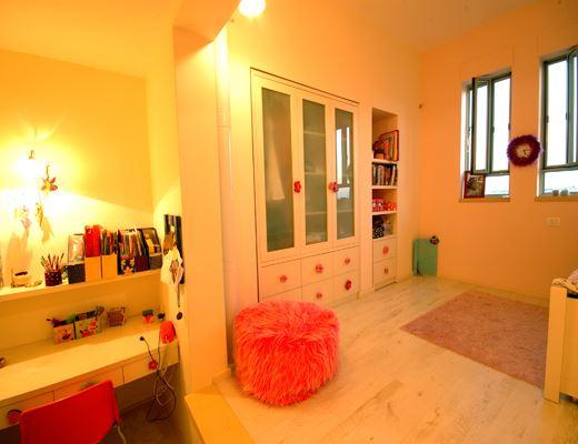 בקניית ריהוט לחדר הילדים יש לוודא כי הוא בעל תו תקן, חדר בעיצוב - Studio Sl - line