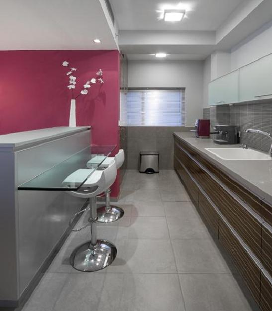 שיפוץ מטבח כרוך בעלויות גדולות, לכן בעת מיתון ניתן להסתפק בשדרוגו בלבד, מטבח בעיצוב אדריכלית הפנים <a href=http://www.adira.co.il/pro/Expert.php?C=הילית%20עיצוב%20פנים&ExpID=623&StyleID=&SpaceID=&Page=&from=2>הילית קרש</a>
