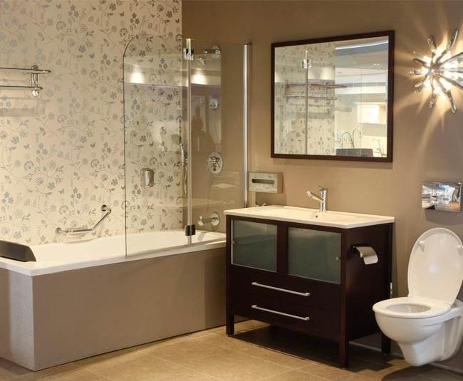 מידות האמבטיות נעות כיום בין 1.30/70 לאמבטיות הקטנות במיוחד ועד ל-1.80/80 לאמבטיות המרווחות והגדולות יותר (צילום: בית חמת חרסה)