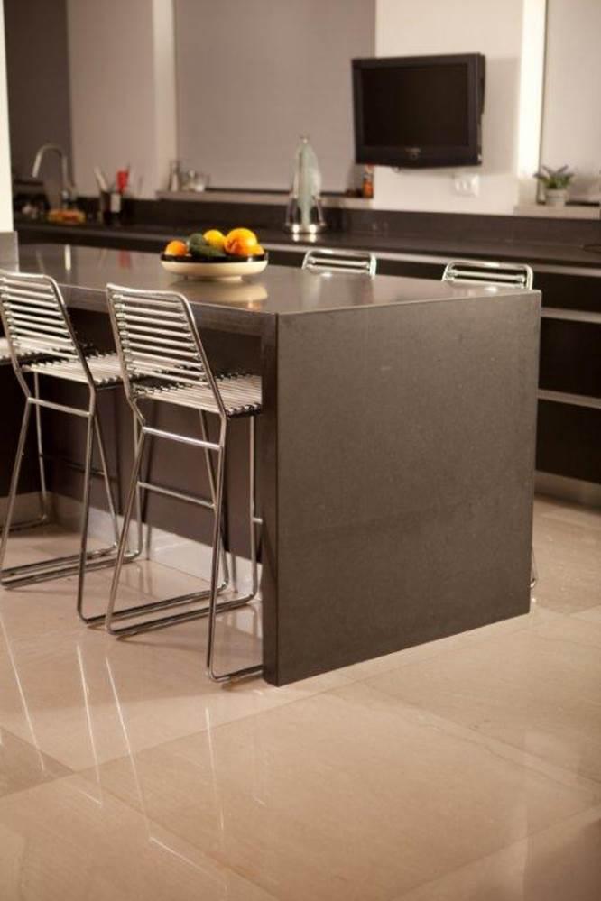 הכוכב של המטבח - משטח שיש למטבח של חברת אבני ניצן