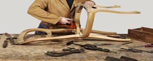 כך תהפכו את הכורסא המרופטת למעוצבת