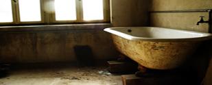 הגיע הזמן לחדש את האמבטיה?