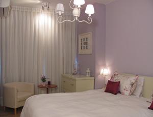 כיצד לשדרג את חדר המיטות בעלויות נמוכות?