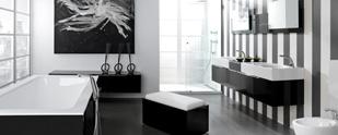 עיצוב חדרי אמבטיה: חווית רחצה מעולם אחר