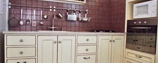 עשרת הדברות לתכנון מטבחים קטנים