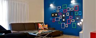 דירת רווקים: עיצוב עכשווי עם מחשבה לעתיד