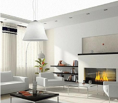 טיפים לחיסכון בבחירת גופי תאורה היקפיים לבית