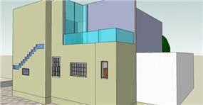 תוספת בנייה - J.K Designs