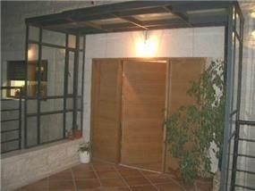 כניסה לבית, ירושלים - חגית&דפנה