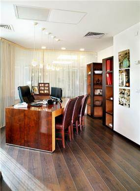 משרד, תל אביב - רונית ששון