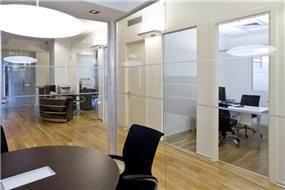 משרדי חברת EDA