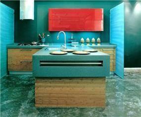 מטבח - סטודיו לאדריכלות ועיצוב פנים
