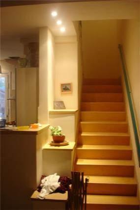 מדרגות - שי אילון אדריכלות עיצוב ונוף
