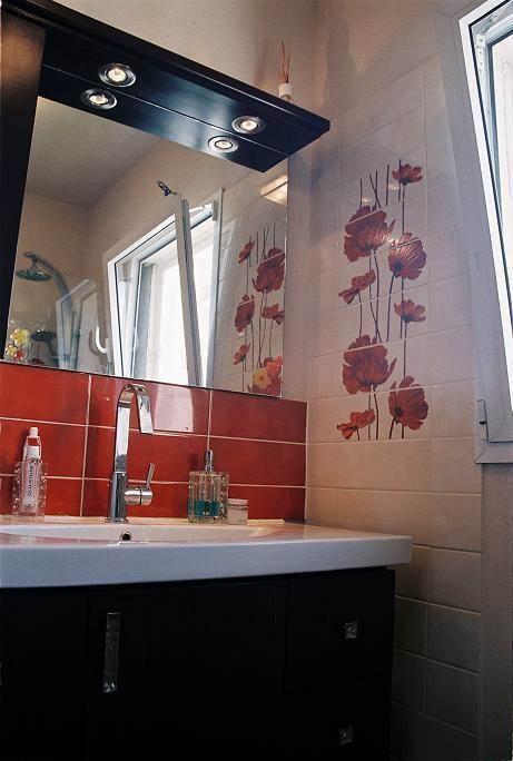 חדר מקלחת הורים