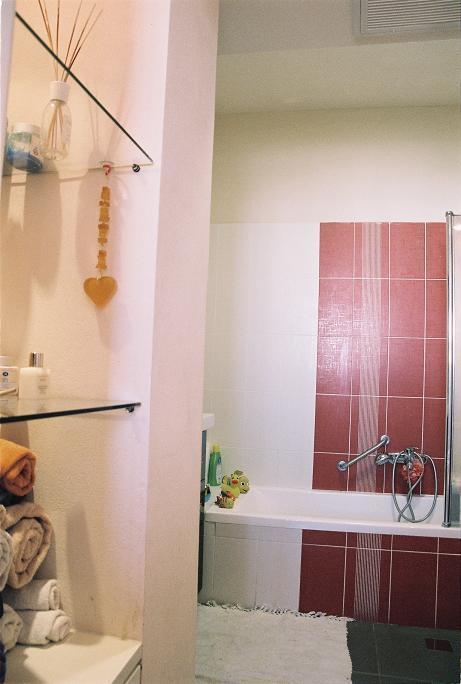 חדר אמבטיה ילדים
