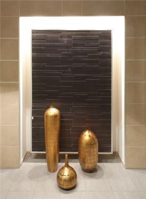 עיצוב מבואה בכניסה לבית על ידי Niego Design