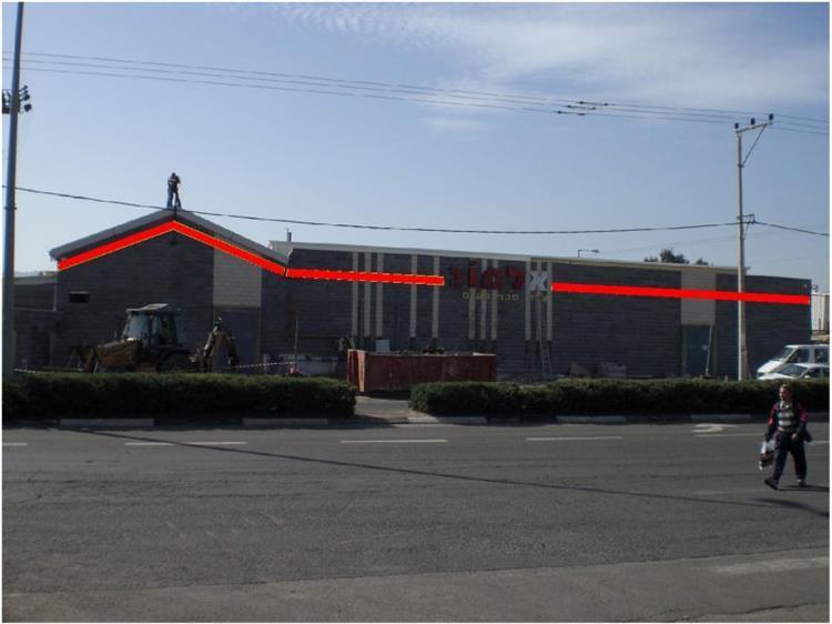חנות אלמוג, חיפה - LimaZulu Design