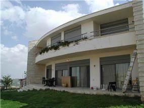 חזית בית מודרני, גרי שפיר אדריכלות ועיצוב פנים