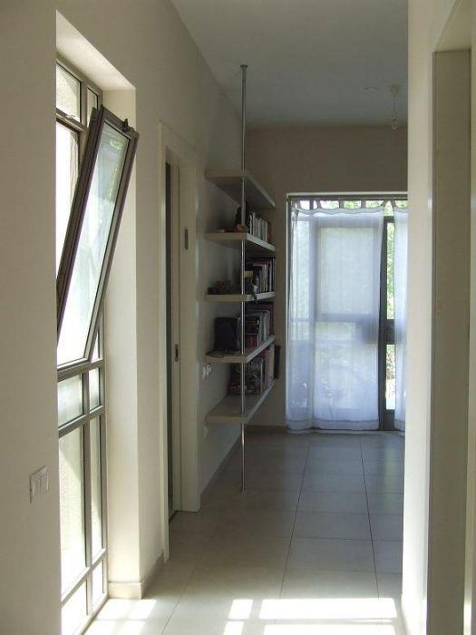 מסדרון - משכית אדריכלות