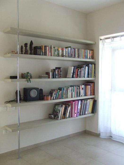 ספרייה - משכית אדריכלות