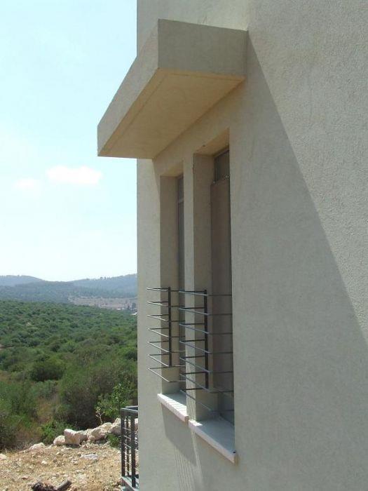 בית פרטי - משכית אדריכלות
