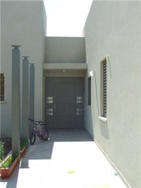 כניסה - משכית אדריכלות