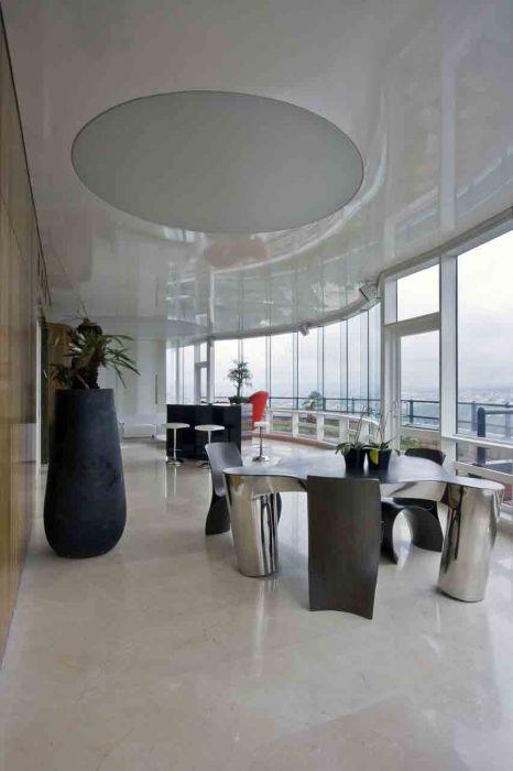 פינת האוכל - b.bos architects