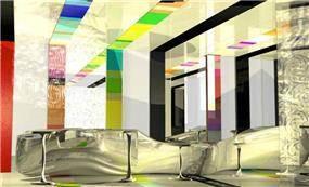בר קוריאן - b.bos architects