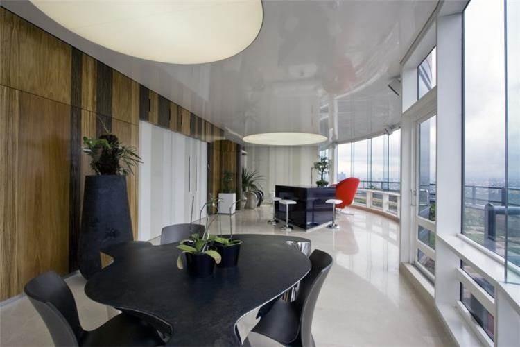 פינת האוכל - b.bos architect, ריהוט - RON ARAD