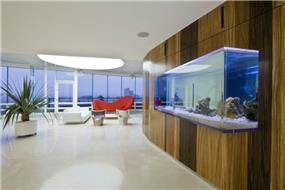 סלון - b.bos architects