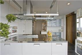 מטבח - b.bos architects