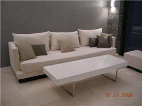ספה אורך 2.8 מטר