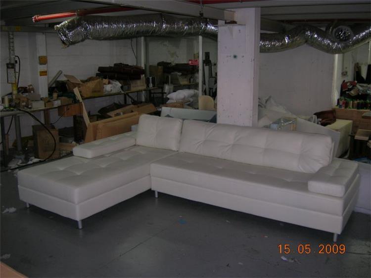 תמונה של סלון פינתי במרפדיה של רהיטי ליאור