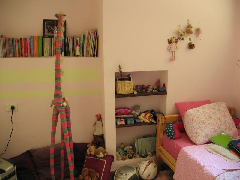 חדר ילדים - מיכל ביתן- עיצוב פנים