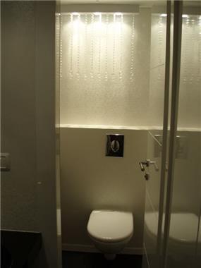 שירותי אורחים - ג'ודי פררה - תכנון אדריכלי ועיצוב פנים