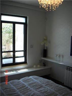 חדר שינה - ג'ודי פררה - תכנון אדריכלי ועיצוב פנים