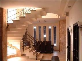 חדר מדרגות - א. אדריכלים - אלינה אלדר (קליין)