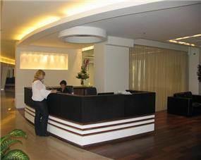 משרדים - בילי גרנות אדריכלות ועיצוב פנים
