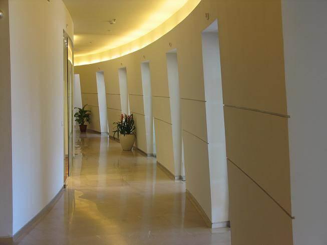 משרד - בילי גרנות אדריכלות ועיצוב פנים