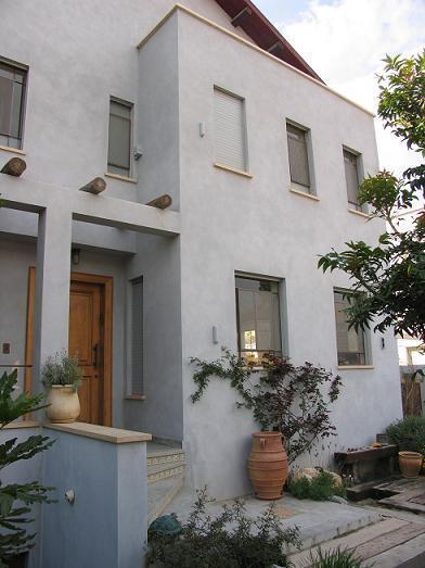 בית פרטי - בילי גרנות אדריכלות ועיצוב פנים